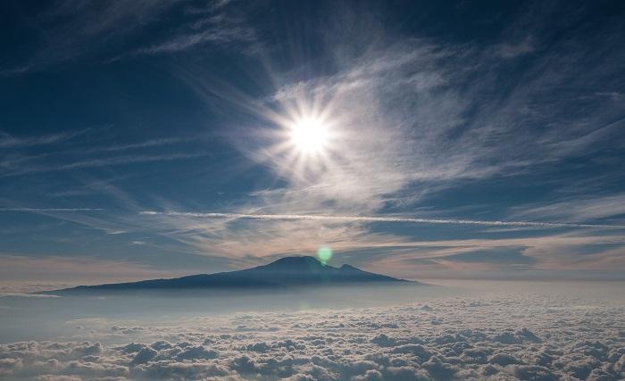 4 Kilimanjaro