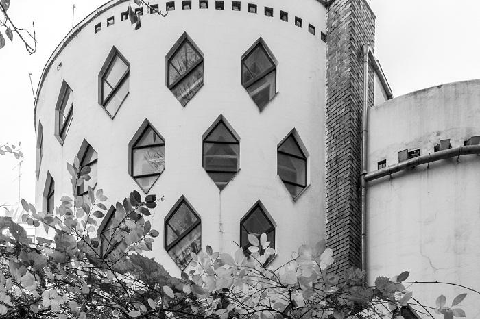 4 Melnikov House