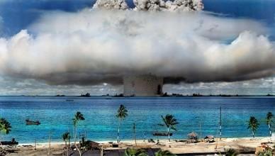 5 Bikini Atoll