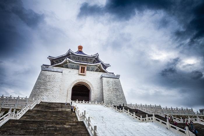 5 Chiang Memorial