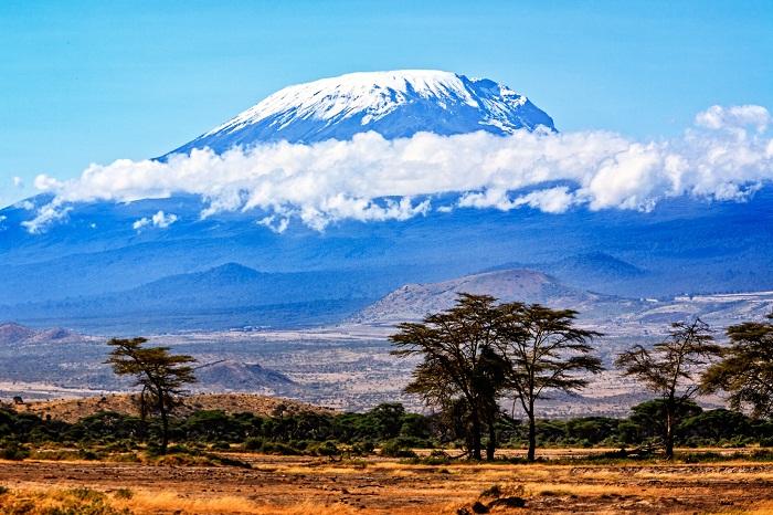 5 Kilimanjaro