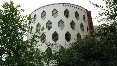 5 Melnikov House