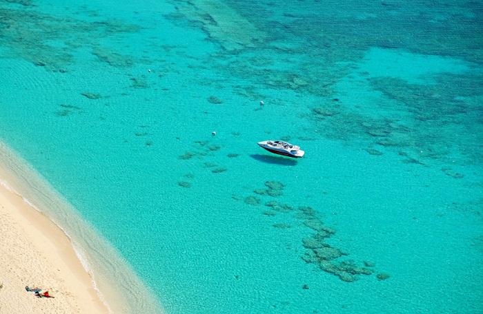 5 Seven Mile Cayman