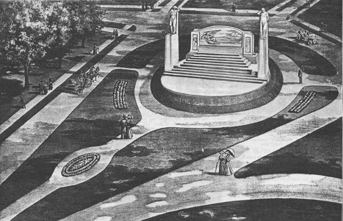 6 Bell Memorial