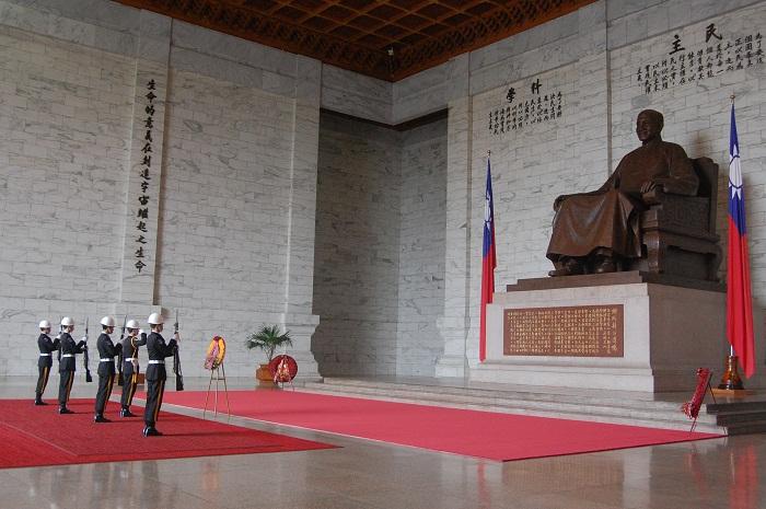 6 Chiang Memorial