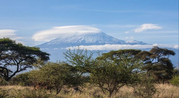 6 Kilimanjaro