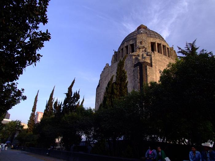 6 Monumento Revolucion