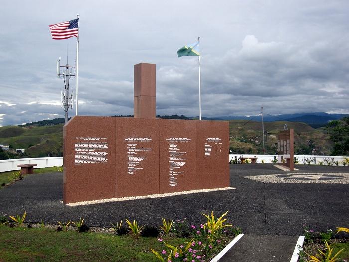 7 Guadalcanal