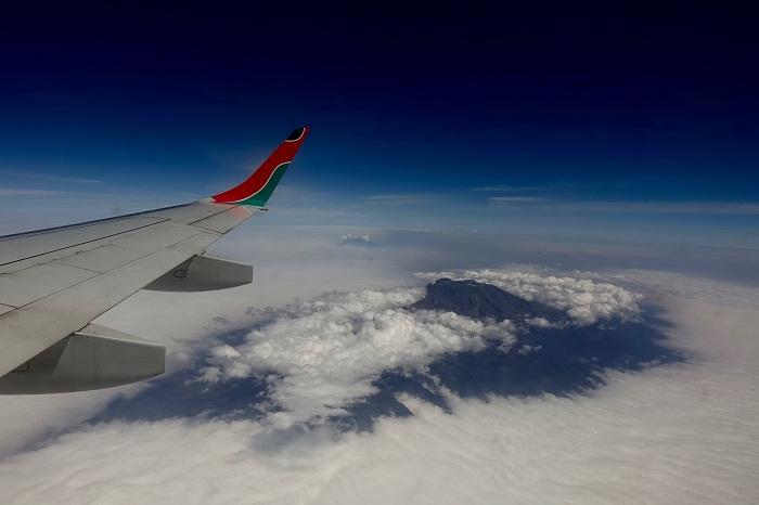 7 Kilimanjaro