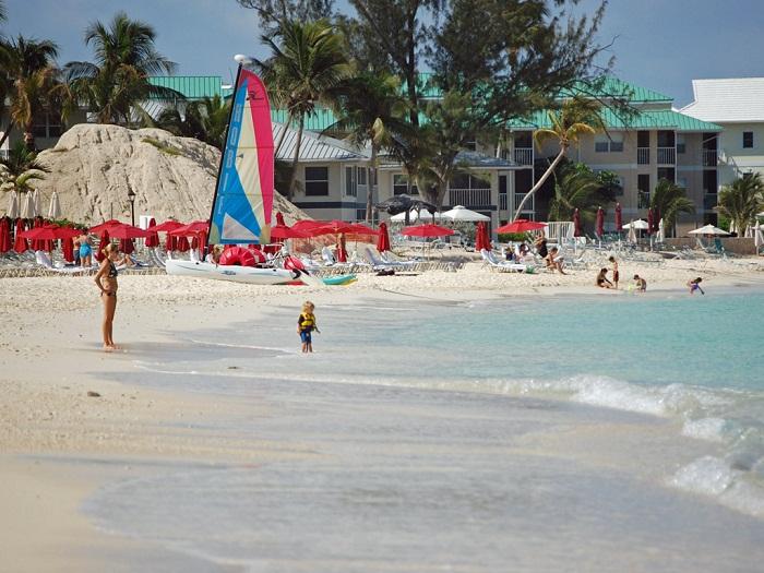 7 Seven Mile Cayman