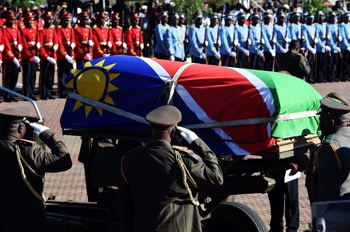 8 Heroes Namibia