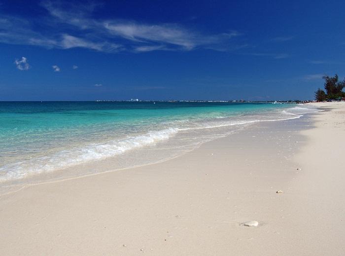 8 Seven Mile Cayman
