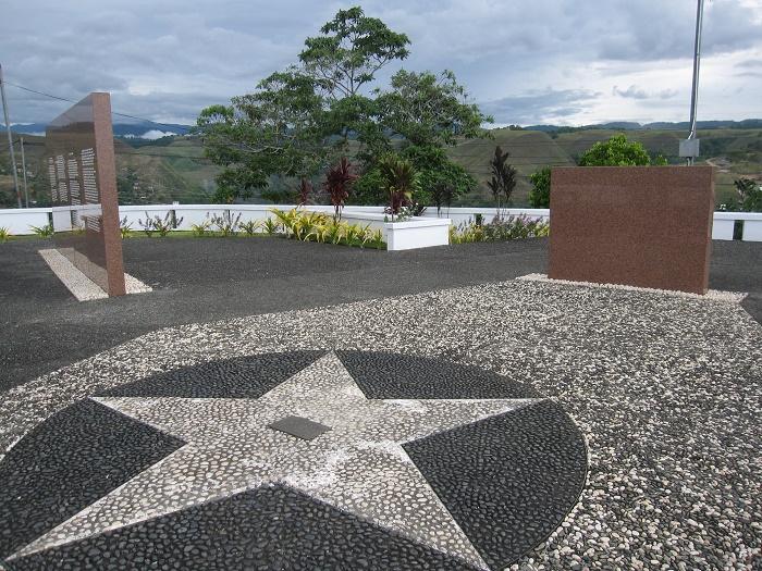 9 Guadalcanal