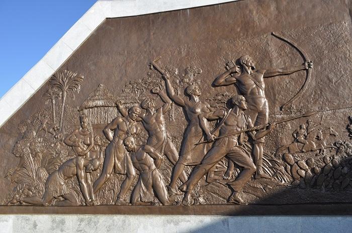 9 Heroes Namibia