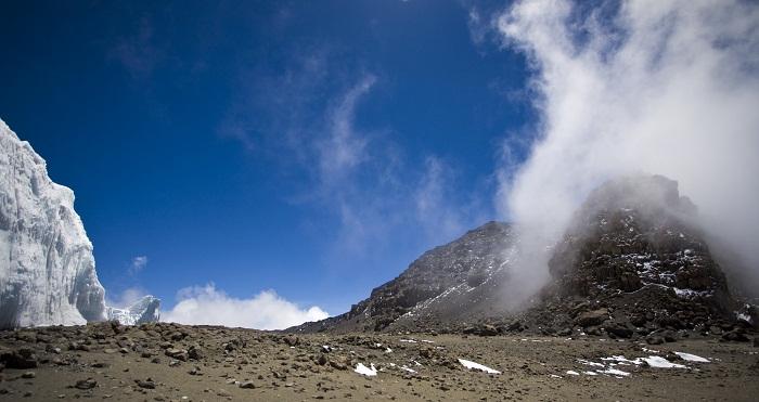 9 Kilimanjaro