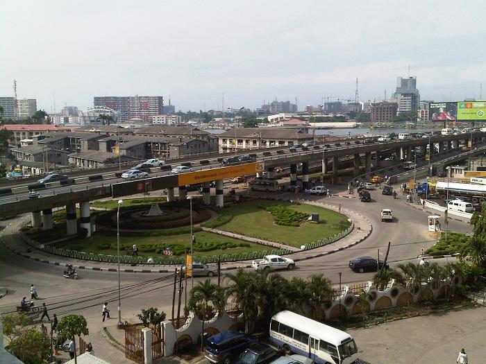 9 Lagos Island