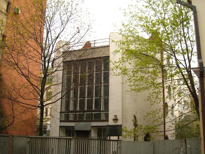 9 Melnikov House