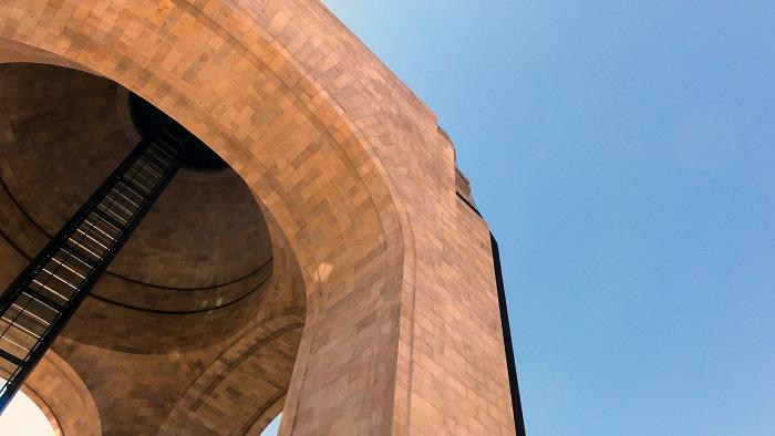 9 Monumento Revolucion