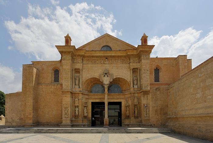 1 Santa Maria Menor