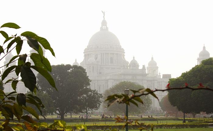 1 Victoria India