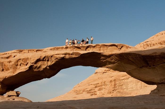 11 Wadi Rum