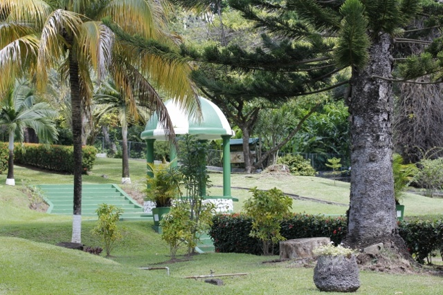 14 Vincent Gardens