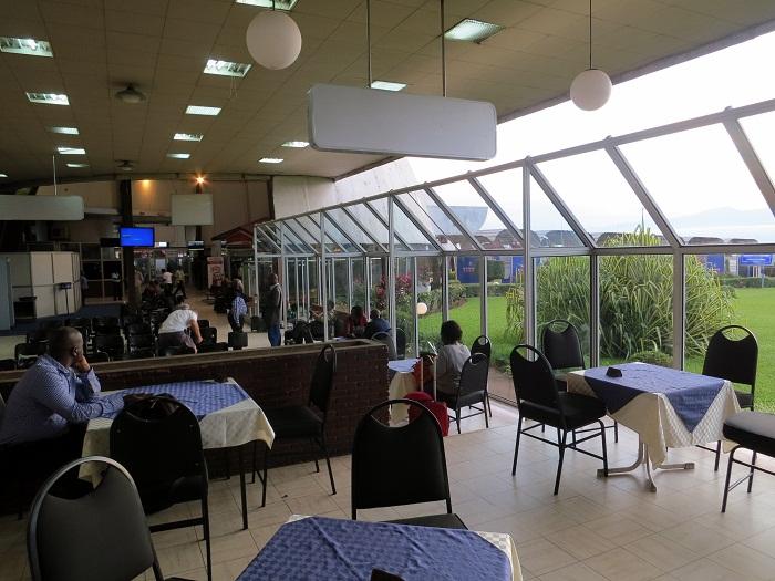 2 Bujumbura Airport