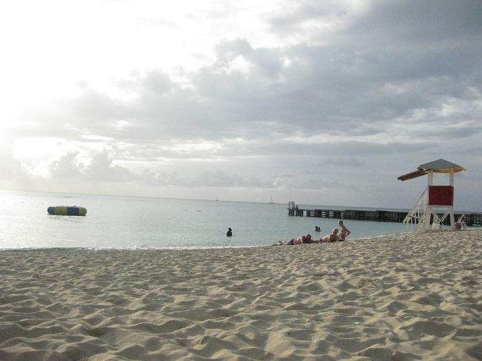 2 Doctors Beach