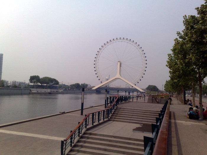 2 Tianjin Eye