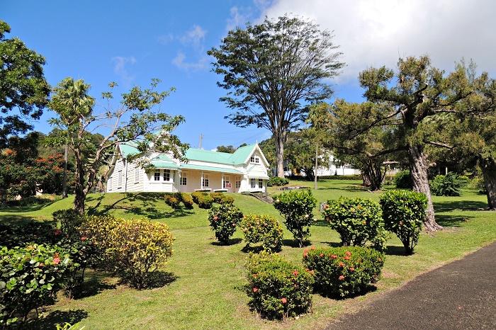 2 Vincent Gardens