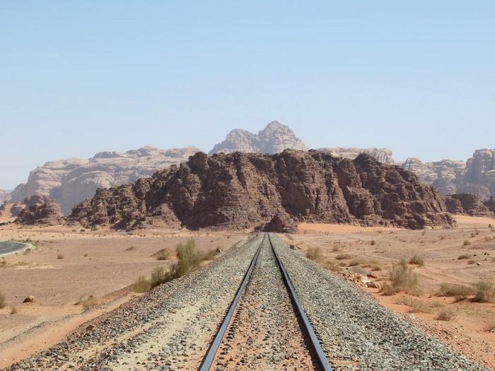 2 Wadi Rum
