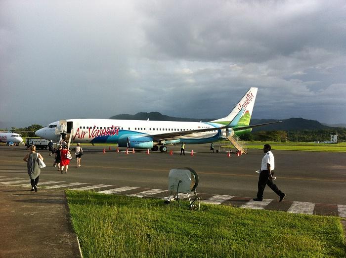 3 Bauerfield Vanuatu