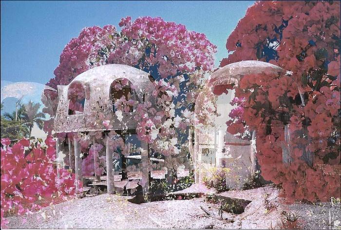 3 Romano Dome