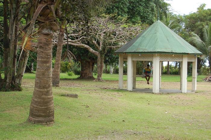 3 Thurston Fiji