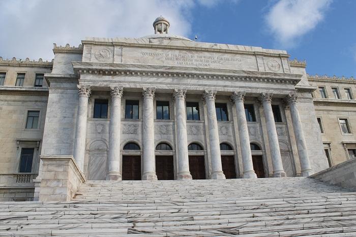 4 Capitol PR