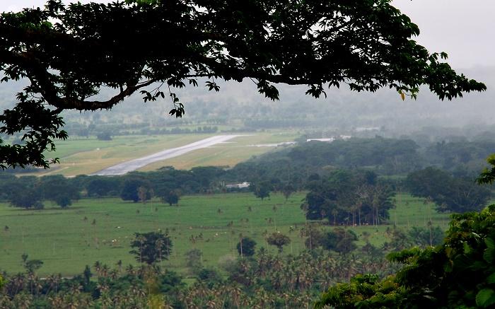 5 Bauerfield Vanuatu