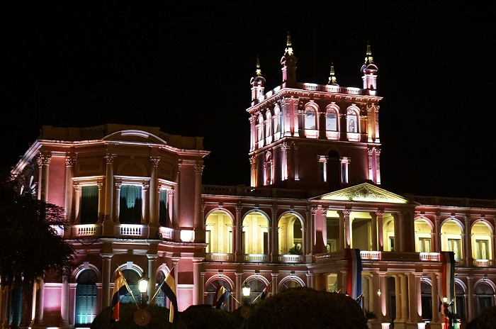 5 Palacio Lopez