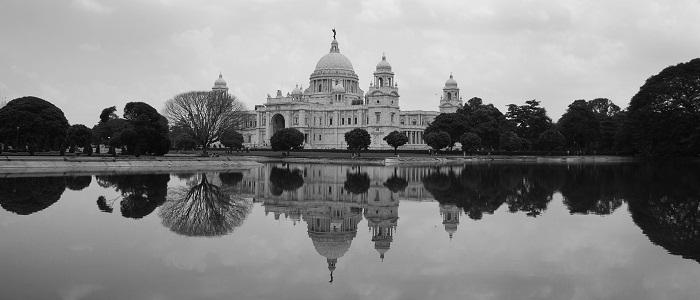 5 Victoria India