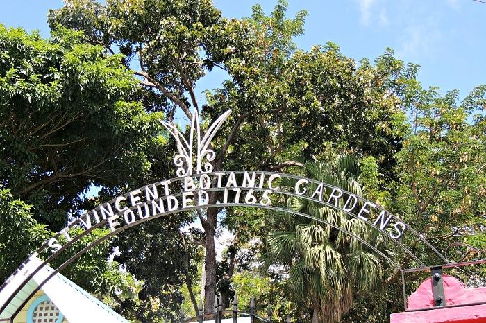 5 Vincent Gardens