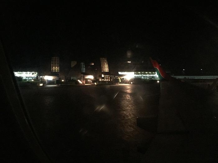 6 Bujumbura Airport