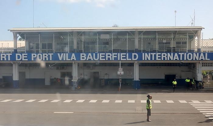 7 Bauerfield Vanuatu