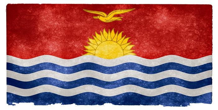 7 Caroline Kiribati
