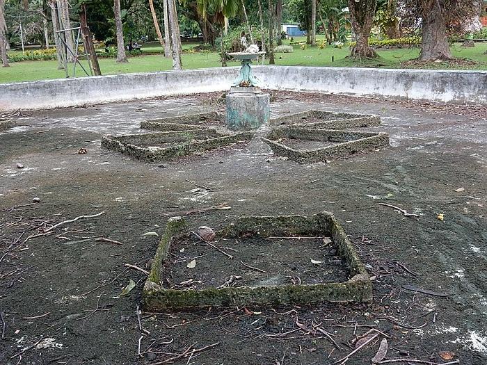 7 Thurston Fiji