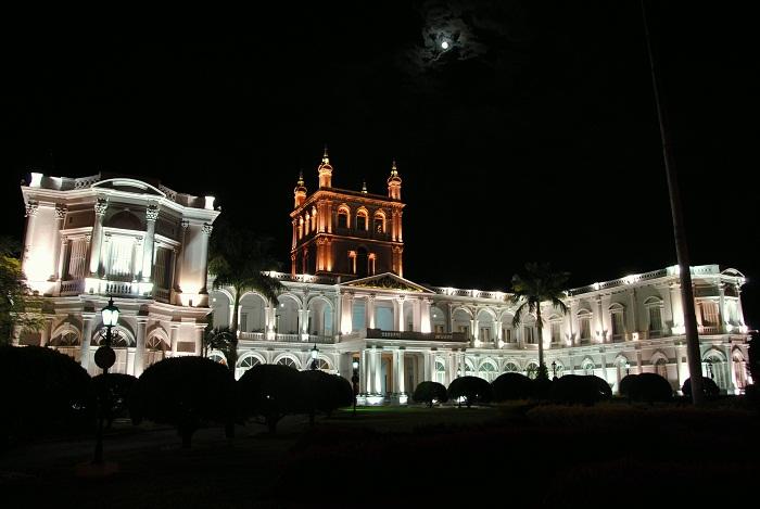 9 Palacio Lopez