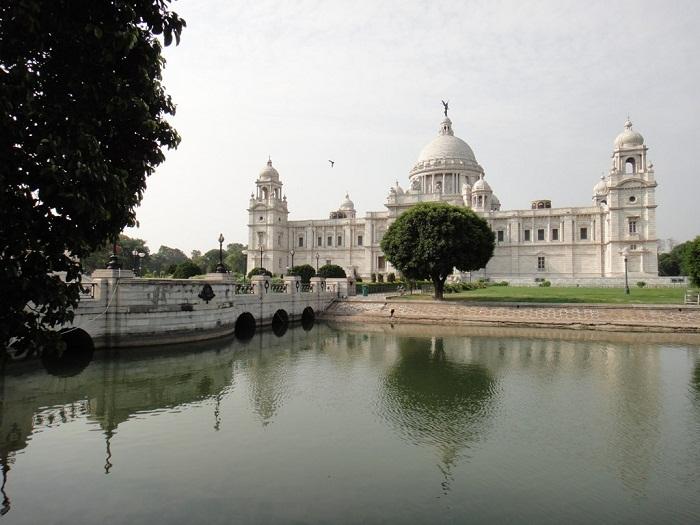 9 Victoria India