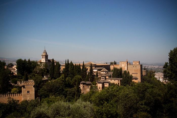 1 Alhambra