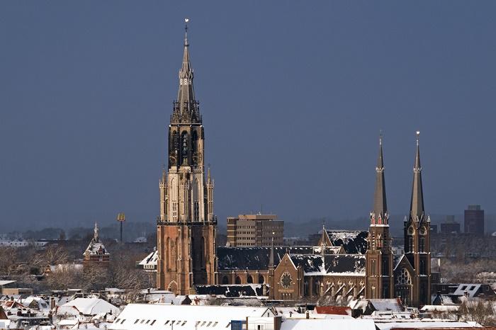 1 Delft New