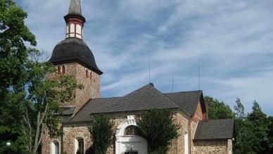 1 Jomala Church