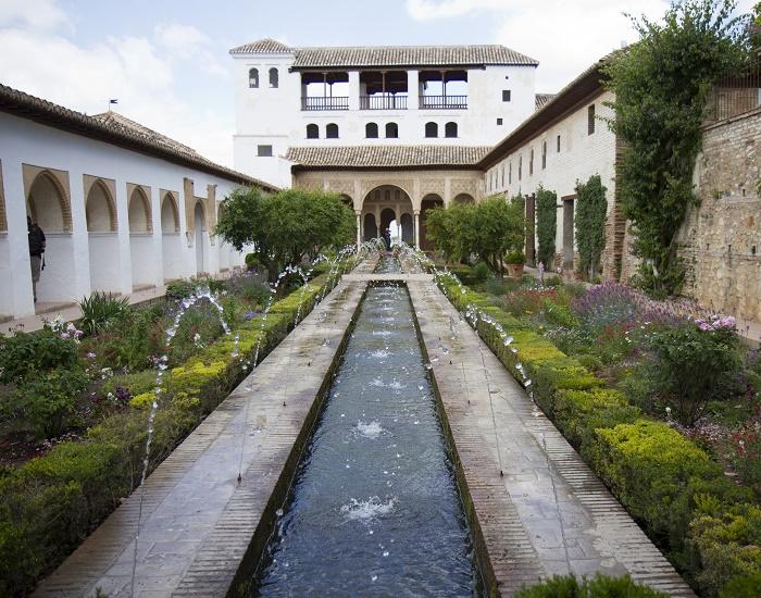 10 Alhambra