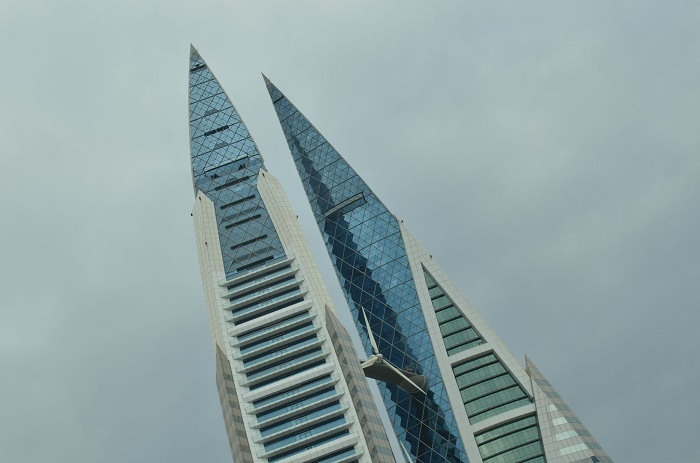 10 Bahrain WTC